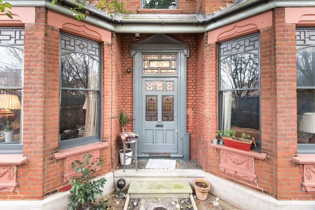 Thumbnail Property for sale in Sandycombe Road, Kew, Richmond