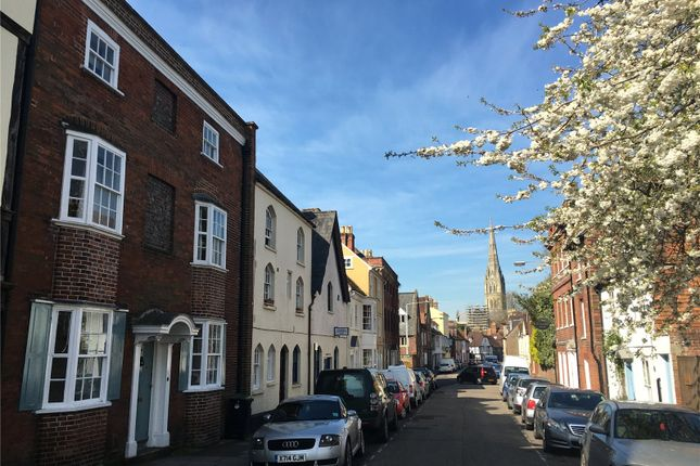 Thumbnail Property for sale in St. Ann Street, Salisbury, Wiltshire