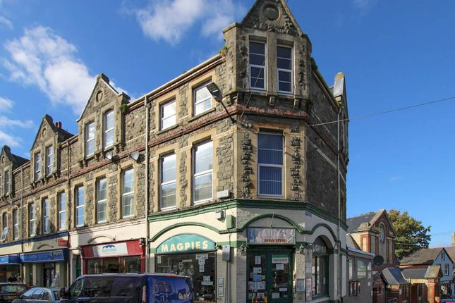 Thumbnail Flat to rent in High Street, Builth Wells, Powys