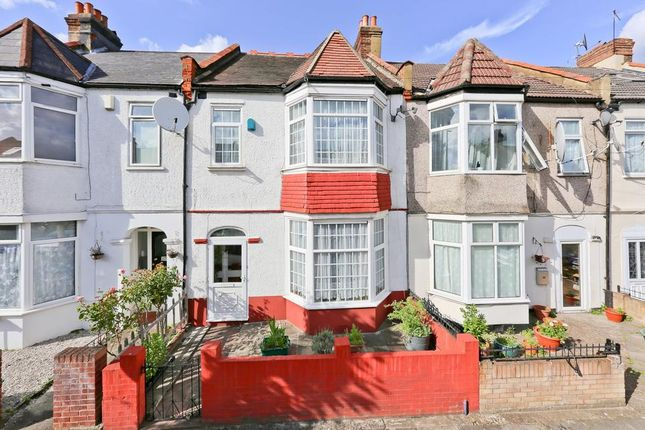 Thumbnail Semi-detached house for sale in Caithness Road, Mitcham