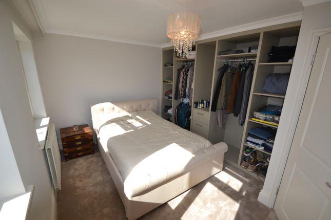 Bedroom of Mellor Close, Walton-On-Thames KT12