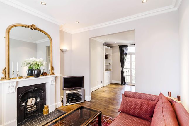 Thumbnail Terraced house to rent in Rocliffe Street, London