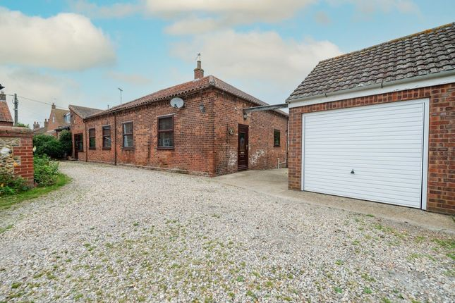 Barn conversion for sale in Chapel Yard, Wells-Next-The-Sea
