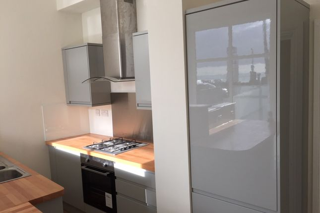 Thumbnail Maisonette to rent in Sandgate High Street, Sandgate, Sandgate, Folkestone