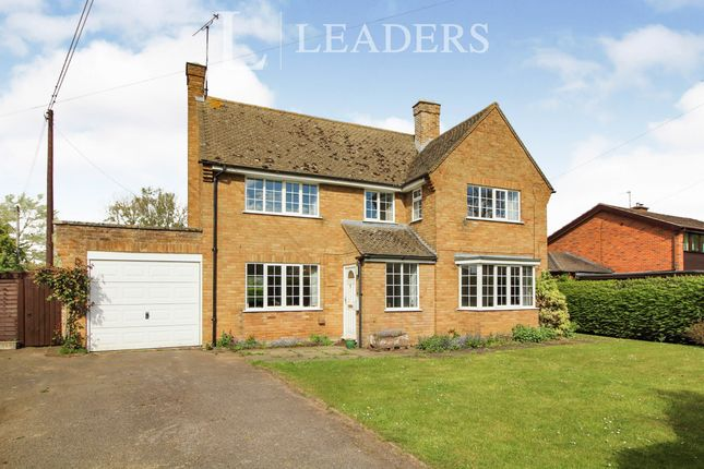 3 bed detached house to rent in Hill Lane, Elmley Castle, Pershore WR10