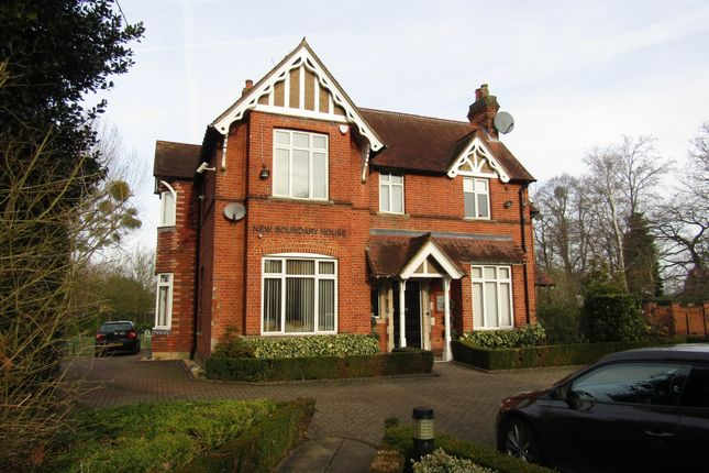 Thumbnail Office to let in 10 New Boundary House, London Road, Sunningdale, Ascot, Berkshire