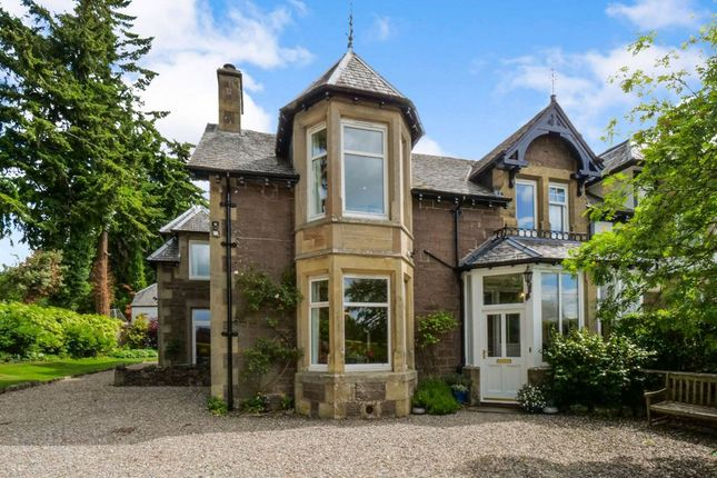 Thumbnail Detached house for sale in Anthony Place, Crieff