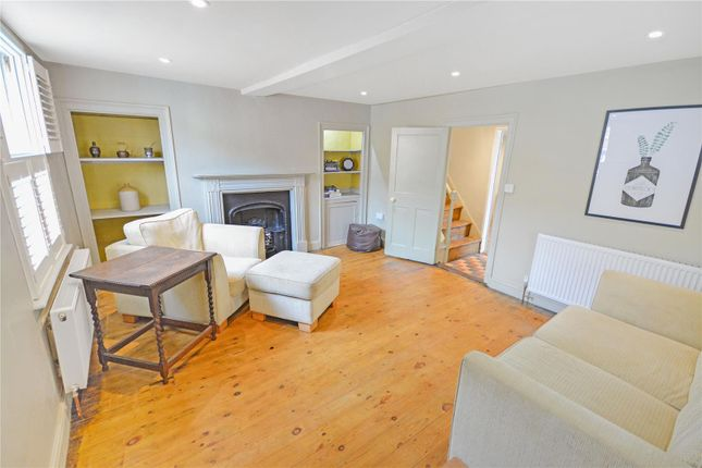 Thumbnail Detached house for sale in Chapel Street, Diss