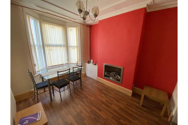 Thumbnail Terraced house to rent in Snowdrop Street, Liverpool