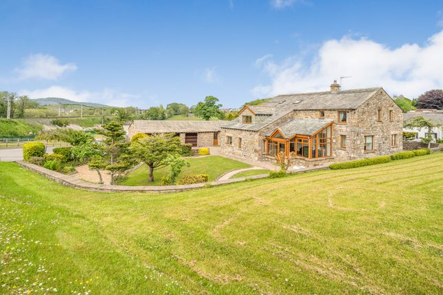 Thumbnail Barn conversion for sale in Bolton Le Sands, Carnforth