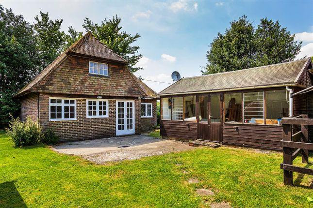 House. Estate Agency Cranleigh Potential Ancillary