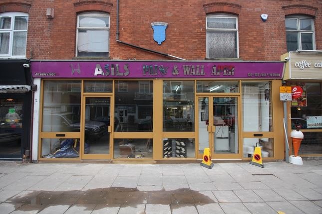 Thumbnail Property to rent in East Park Road, Leicester