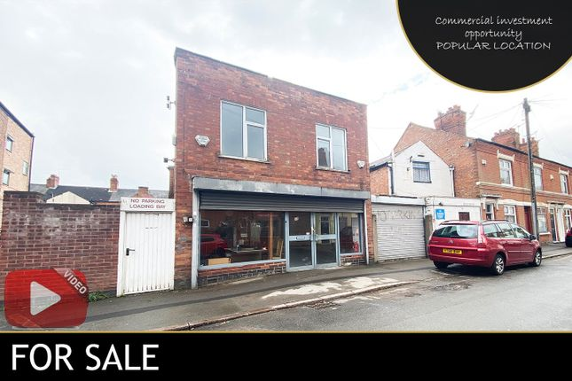 Thumbnail Property for sale in Shaftesbury Avenue, Leicester