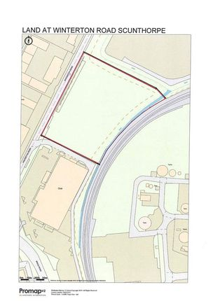 Photo of Acres Development Land, Brigg Road, Scunthorpe, Lincolnshire DN15