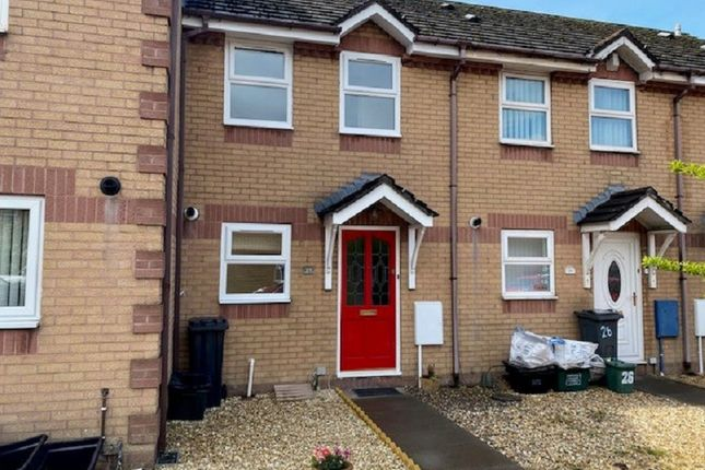 2 bed terraced house for sale in Island Mews, Port Talbot, Neath Port Talbot. SA13