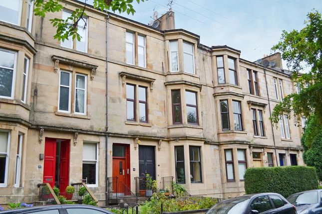 2 bed flat for sale in 1/1, 13 Hayburn Crescent, Partickhill