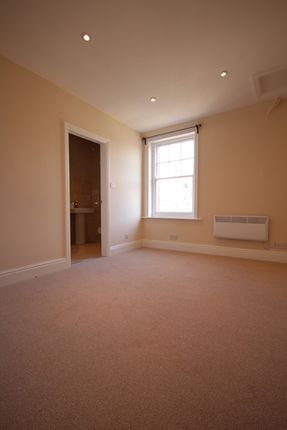 Bedroom 2 of St. Swithins Street, Worcester WR1