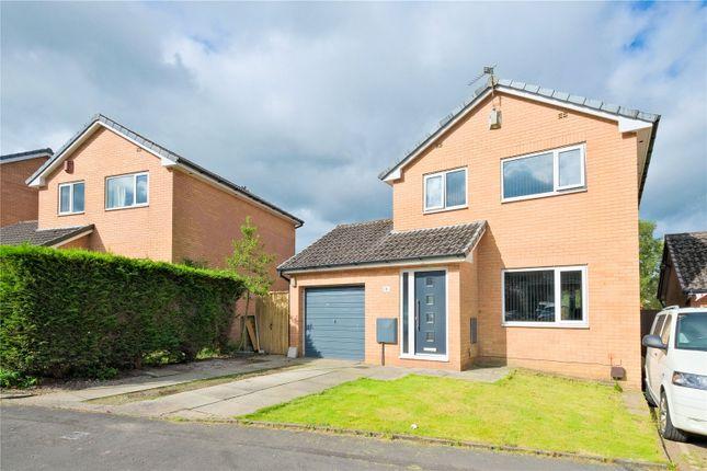 Thumbnail Detached house for sale in Askrigg Close, Accrington, Lancashire