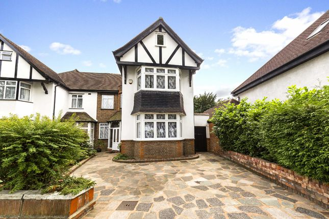 Thumbnail Property for sale in Evelyn Grove, London