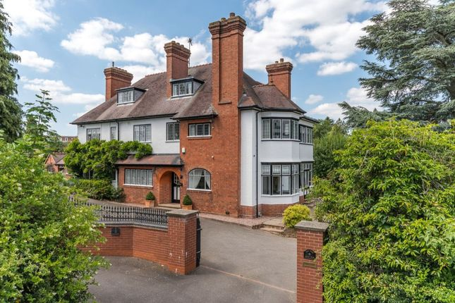 Thumbnail Detached house for sale in Adcock Drive, Kenilworth