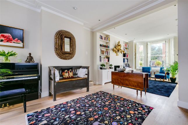 Thumbnail End terrace house for sale in Balliol Road, London