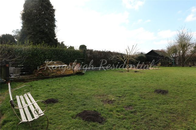 Thumbnail Land for sale in Grove Road, Bentley, Ipswich, Suffolk