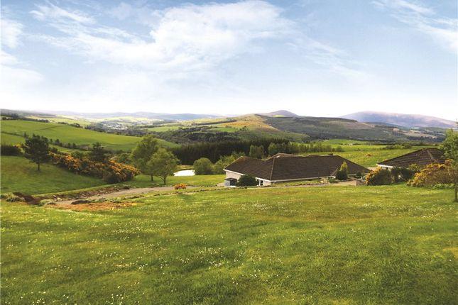 Thumbnail Detached house for sale in Craigellachie, Aberlour, Banffshire