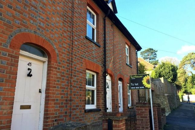 Thumbnail Property to rent in Quakers Hall Lane, Sevenoaks, Kent
