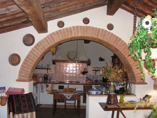 Picture No.05 of Restored Farmhouse, Perugia, Umbria