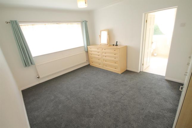 Bedroom One of Heatherdale Crescent, Belmont, Durham DH1