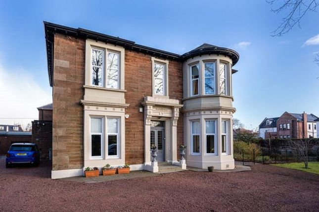 Thumbnail Flat to rent in Fife Crescent, Bothwell, Glasgow
