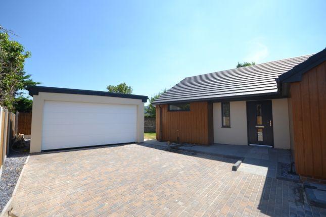 Garage of Llwyn Onn, Abergele LL22