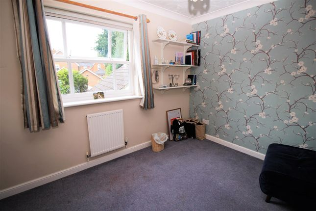 Bedroom Three of Kendale Close, Maidenbower, Crawley RH10