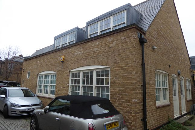 Thumbnail Office to let in Scout Lane, Clapham