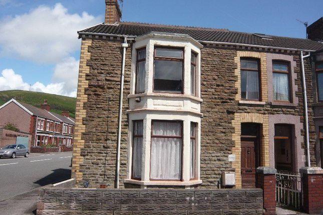 Thumbnail Flat to rent in Gff Rice Street, Port Talbot, Neath Port Talbot.