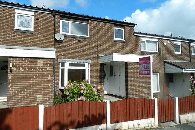 Thumbnail Mews house to rent in Carlton Gardens, Farnworth, Bolton