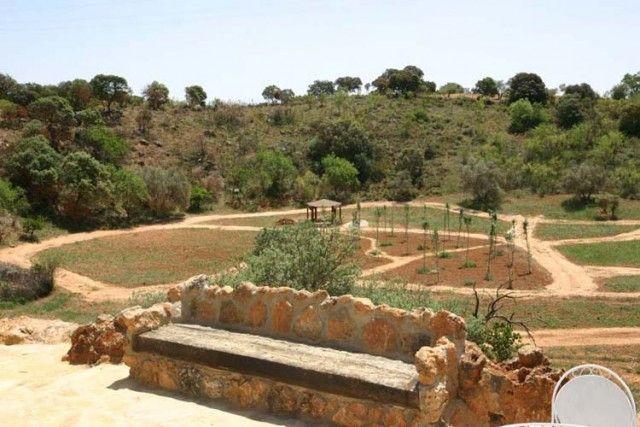 More Gardens of Spain, Málaga, Villanueva Del Rosario