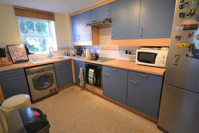 Kitchen of Harcourt Mews, Gidea Park, Romford RM2
