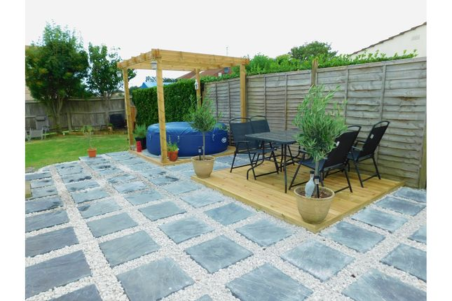 Thumbnail Semi-detached house for sale in Penhill Road, Lancing