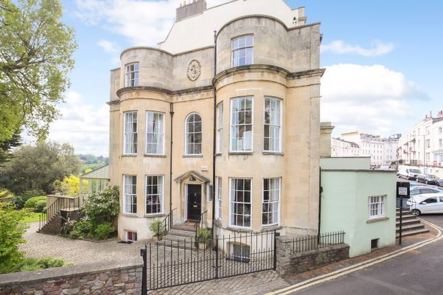 Semi-detached house for sale in The Paragon, Clifton, Bristol