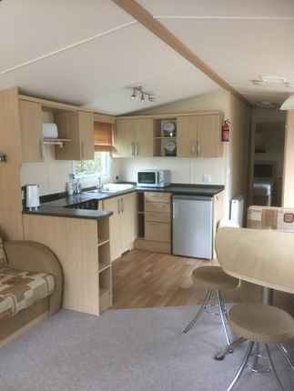Thumbnail Studio for sale in Foxes Walk Finlake Holiday Park, Chudleigh, Chudleigh