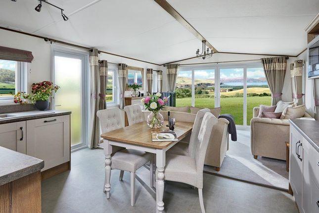 Thumbnail Lodge for sale in Sower Carr Lane, Hambleton, Poulton-Le-Fylde