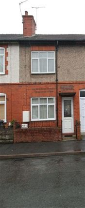Thumbnail Property to rent in James Street, Uttoxeter