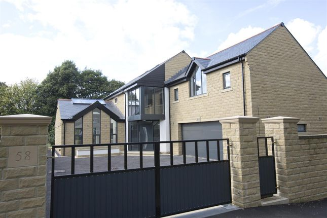 Thumbnail Property for sale in 58 Crowtrees Lane, Brighouse