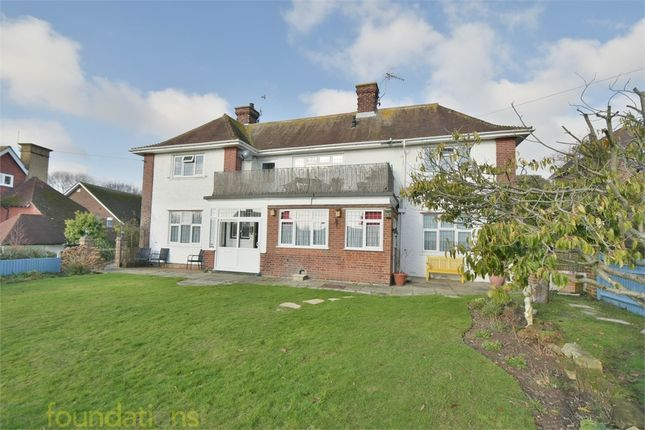 Thumbnail Flat for sale in Flat 1, 29 Hastings Road, Bexhill-On-Sea, East Sussex