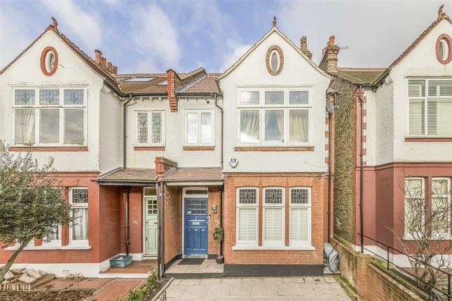 Thumbnail Property for sale in Wyatt Park Road, London