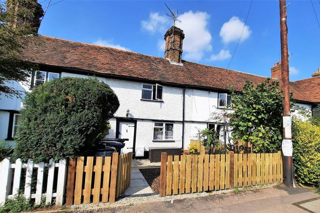 Thumbnail Cottage for sale in High Street, Hunsdon, Ware