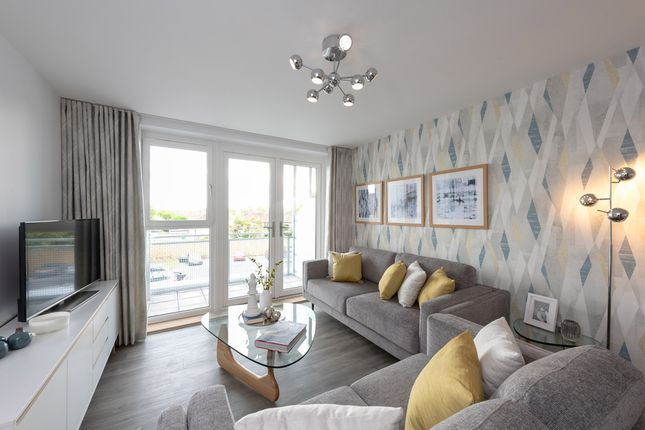 """3 bedroom flat for sale in """"3 Bedroom Apartment"""" at Mole Road, Hersham, Walton-On-Thames"""