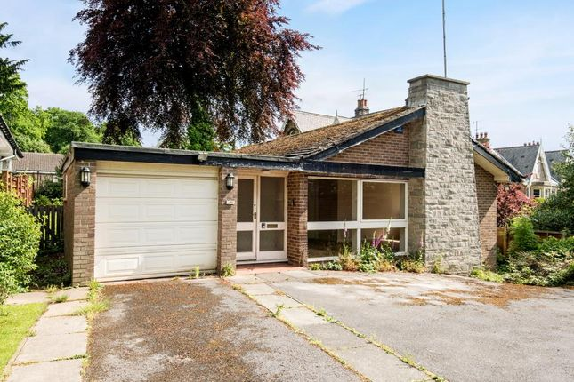 Thumbnail Detached bungalow for sale in Abbey Lane, Sheffield