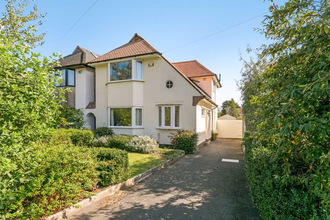 Thumbnail Property for sale in Banbury Road, North Oxford